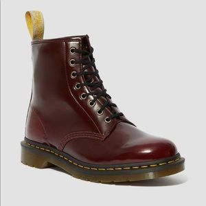 Dr. Martens 1460 Cherry Red Y3 Size 6M